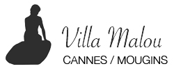 Villa rental in Cannes Mougins French Riviera